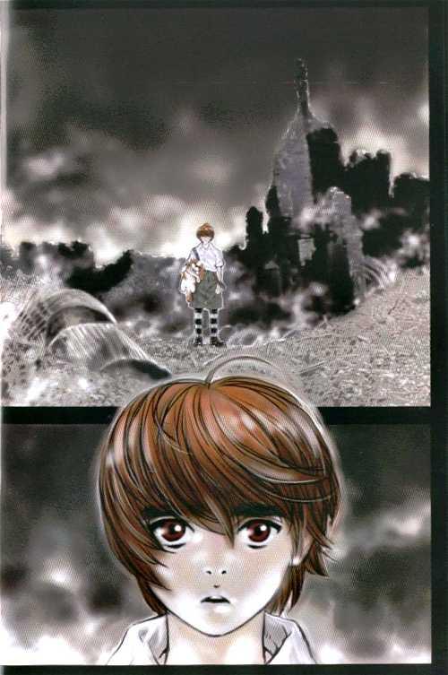 Anuki 0 Page 1