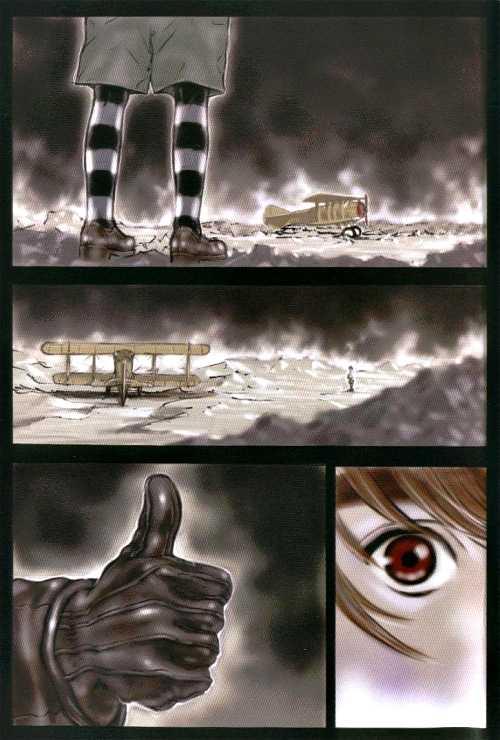 Anuki 0 Page 2