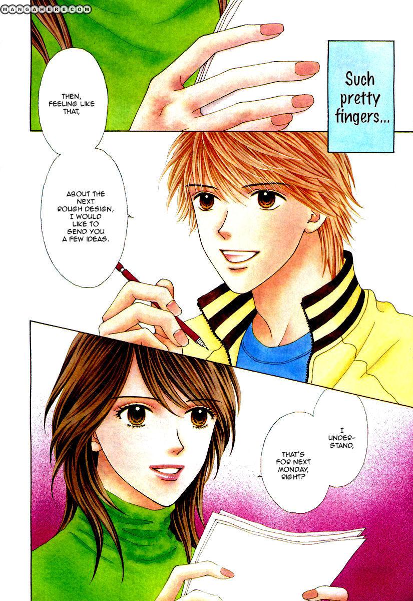 Cherish 4 Page 1