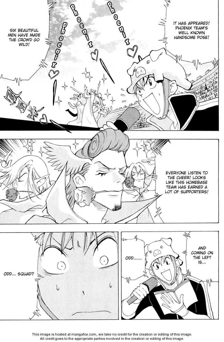 1/2 Prince 9 Page 1
