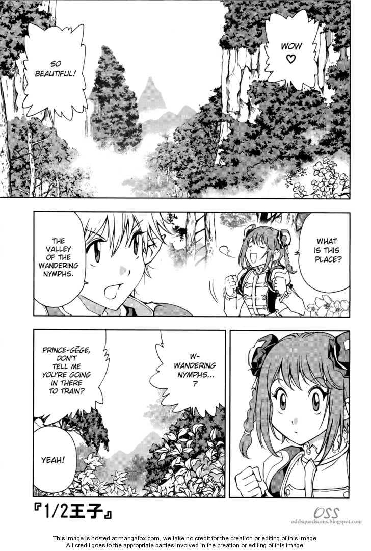 1/2 Prince 42 Page 2