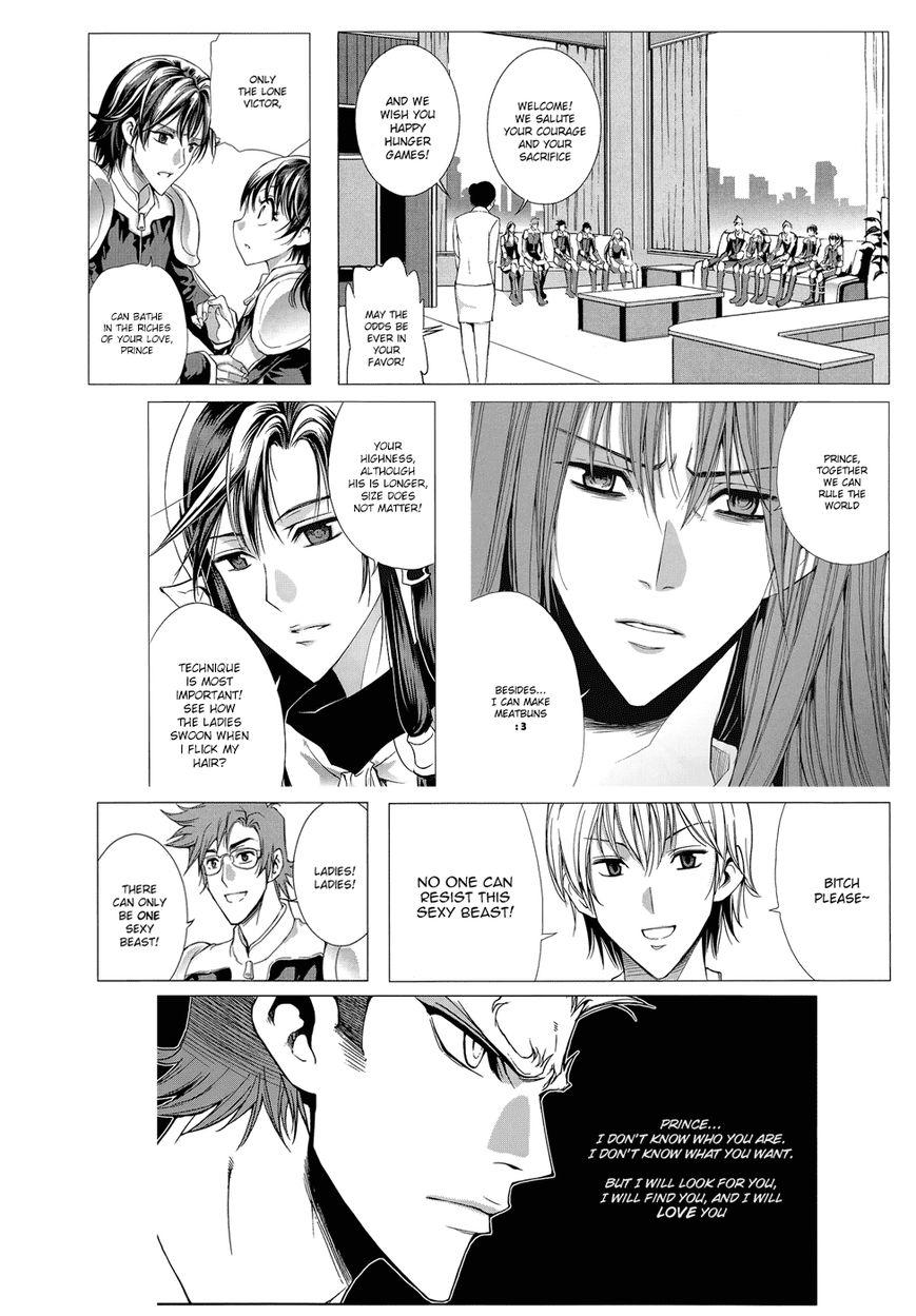 1/2 Prince 64 Page 2