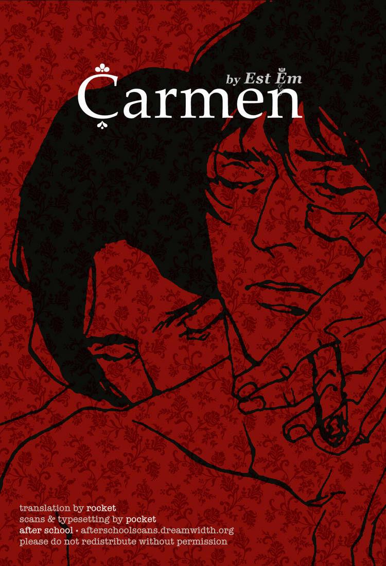 Carmen 1 Page 1