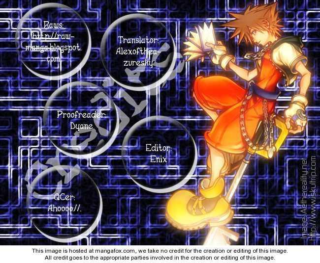 Soul Gadget Radiant 3.2 Page 1