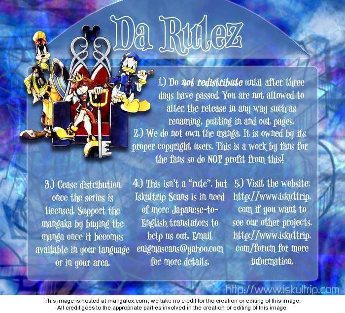 Soul Gadget Radiant 3.2 Page 2