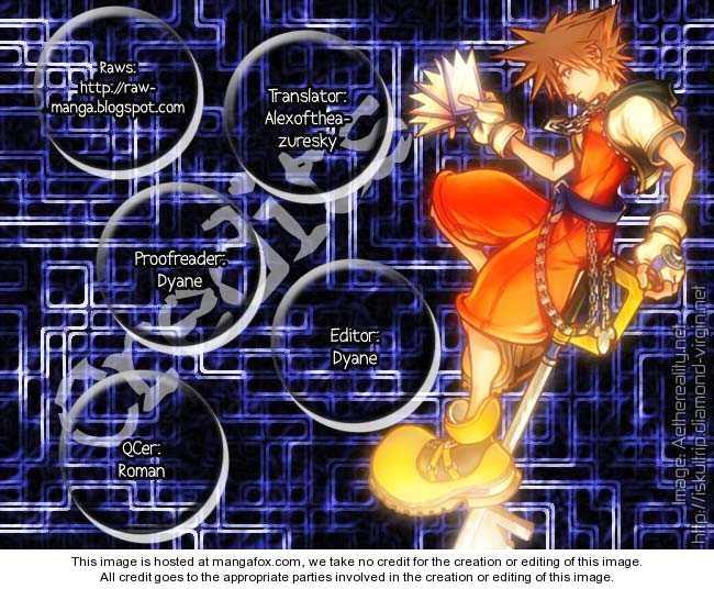 Soul Gadget Radiant 4 Page 1