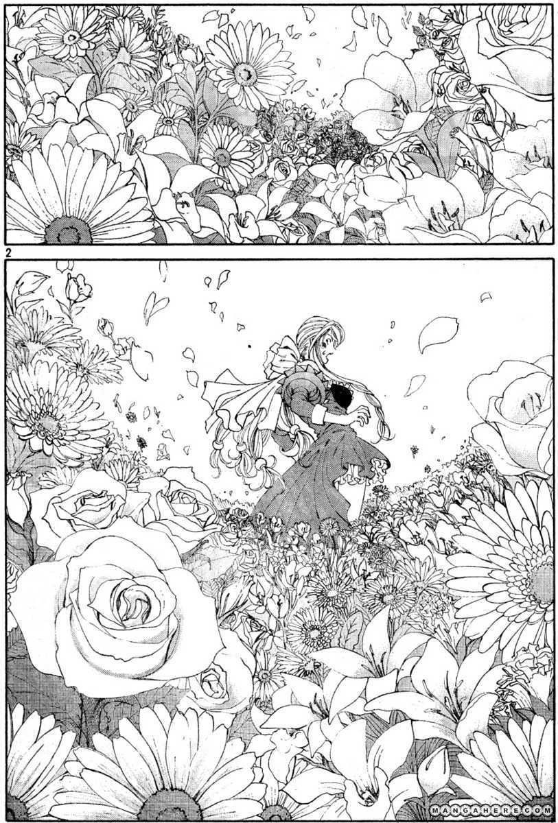Ah! My Goddess 279 Page 2