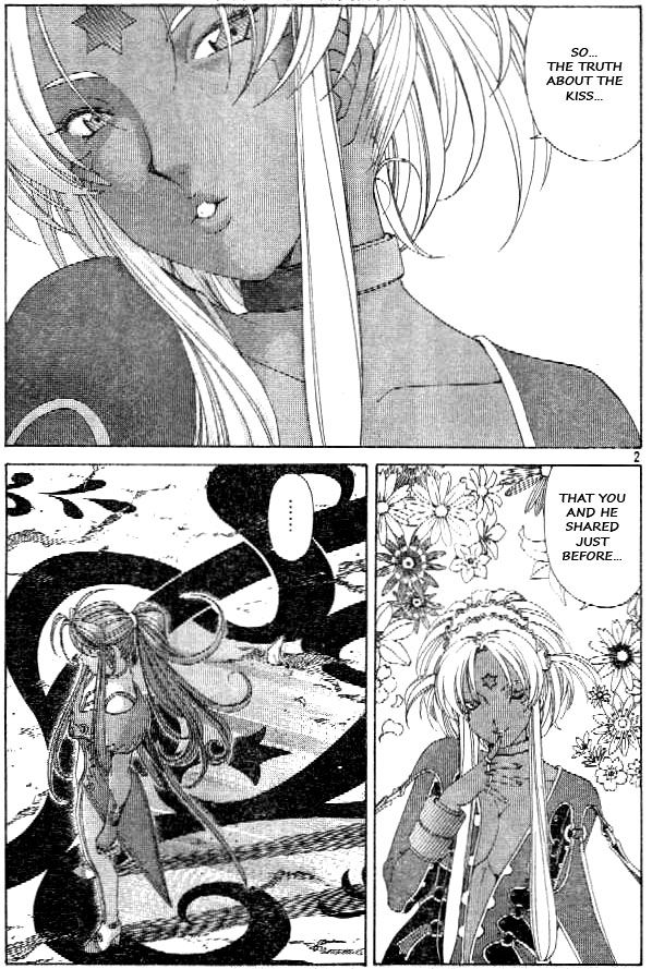 Ah! My Goddess 285 Page 2