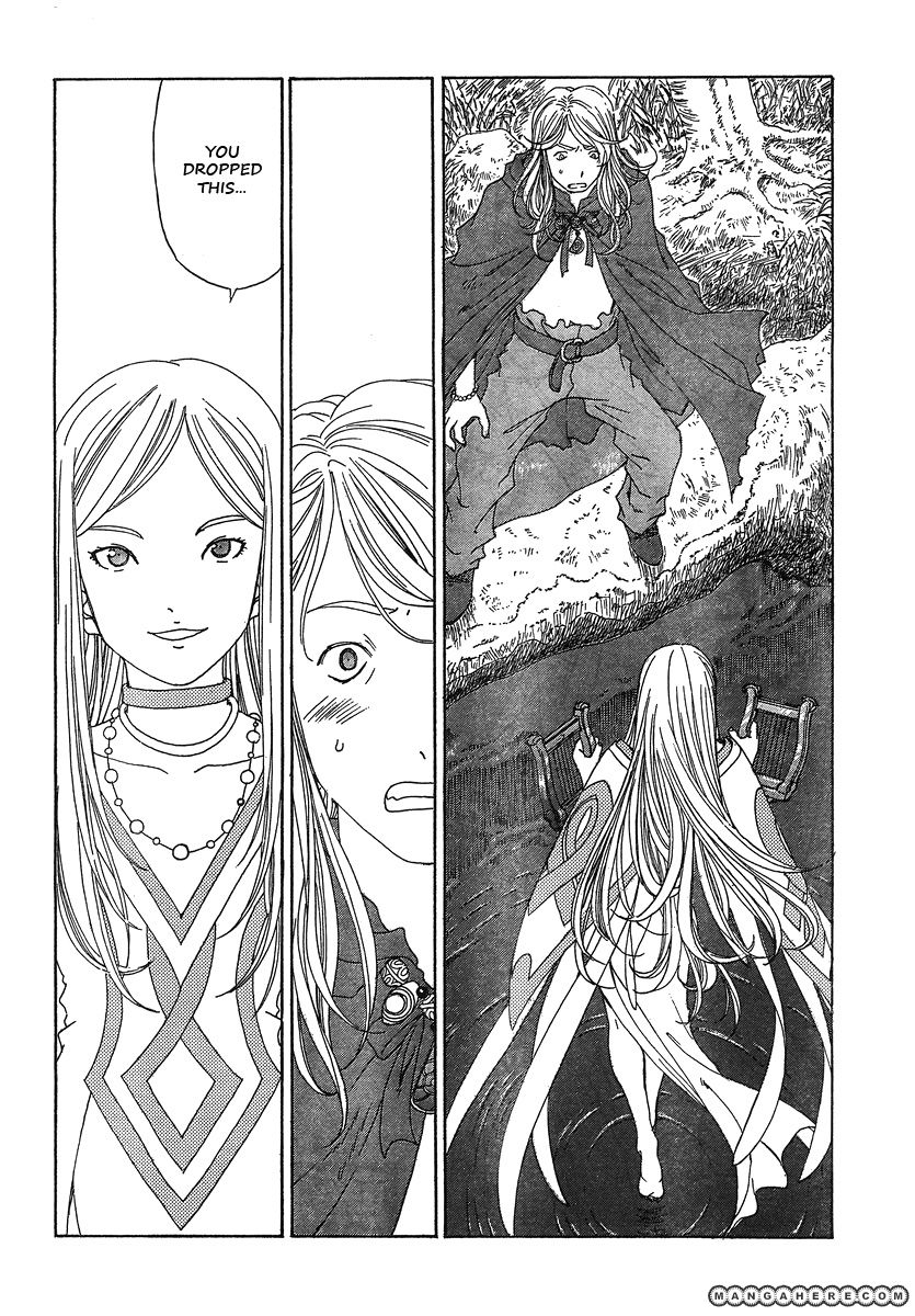 Ah! My Goddess 289 Page 2