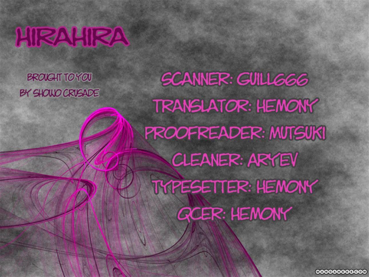 Sakura Hira Hira 3 Page 1