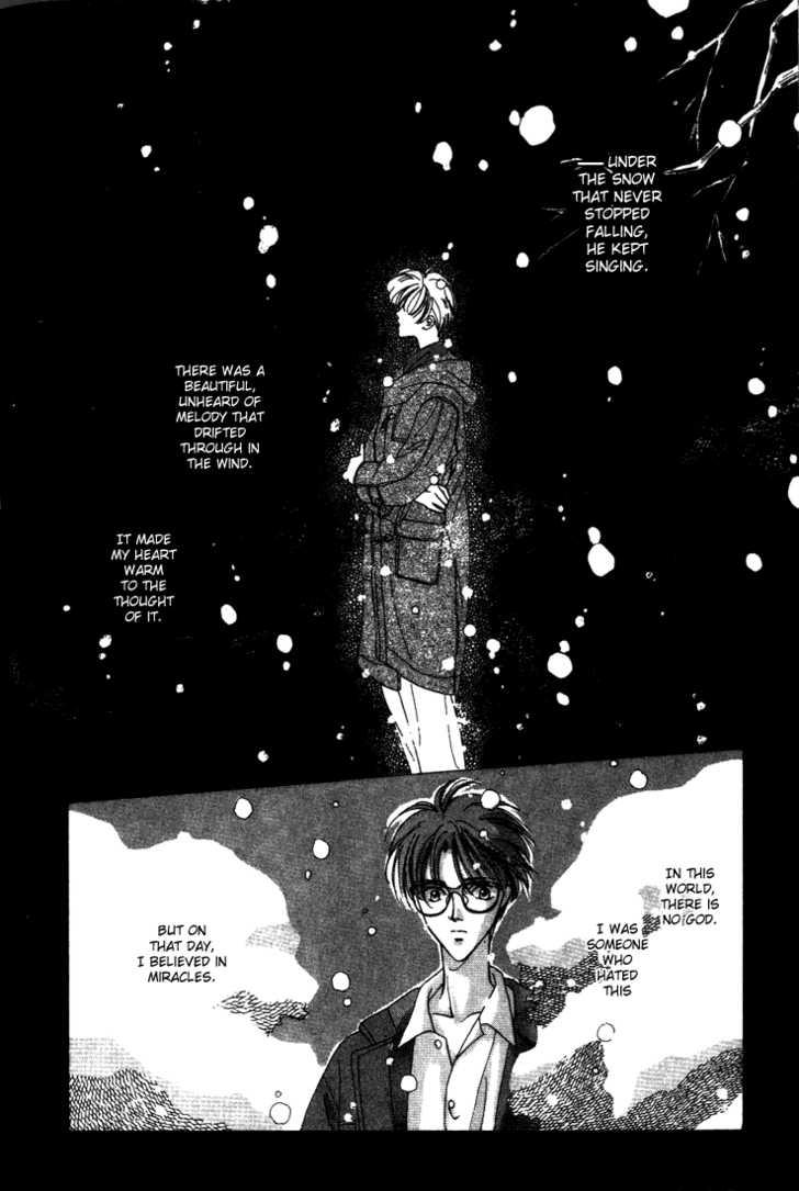 Sayonara no Riyu 2 Page 2