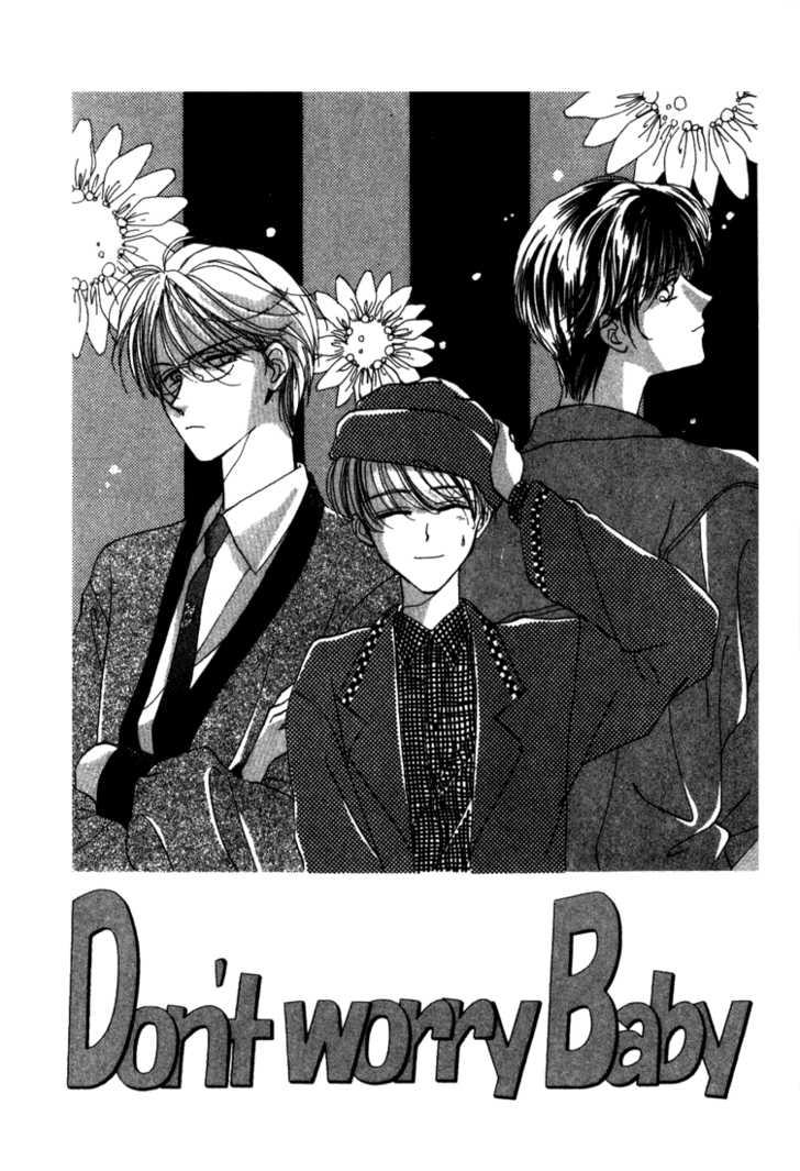 Sayonara no Riyu 3 Page 2