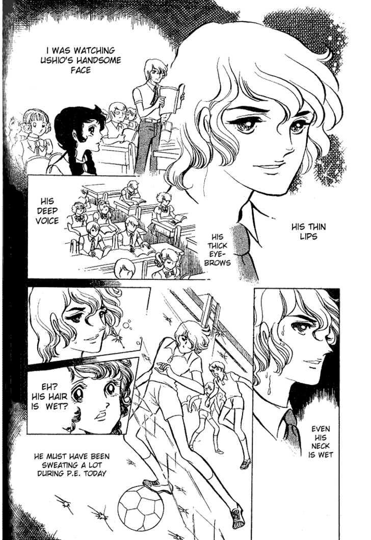 Magic Mirror 0 Page 4