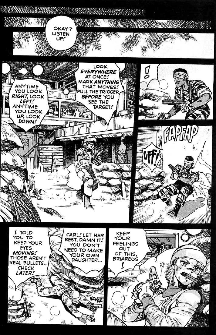 Appleseed 2 Page 2