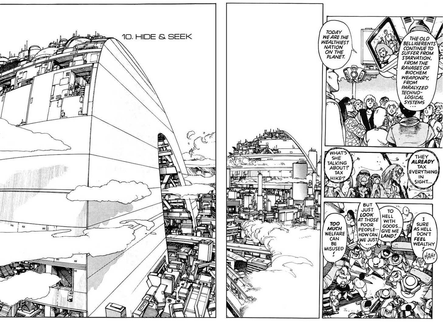 Appleseed 10.1 Page 1