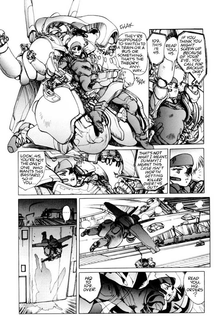 Appleseed 23 Page 2
