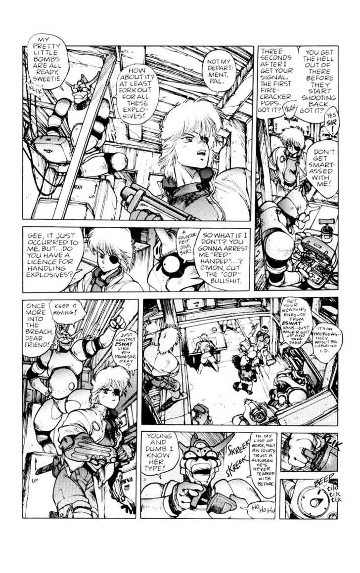 Appleseed 25.1 Page 2
