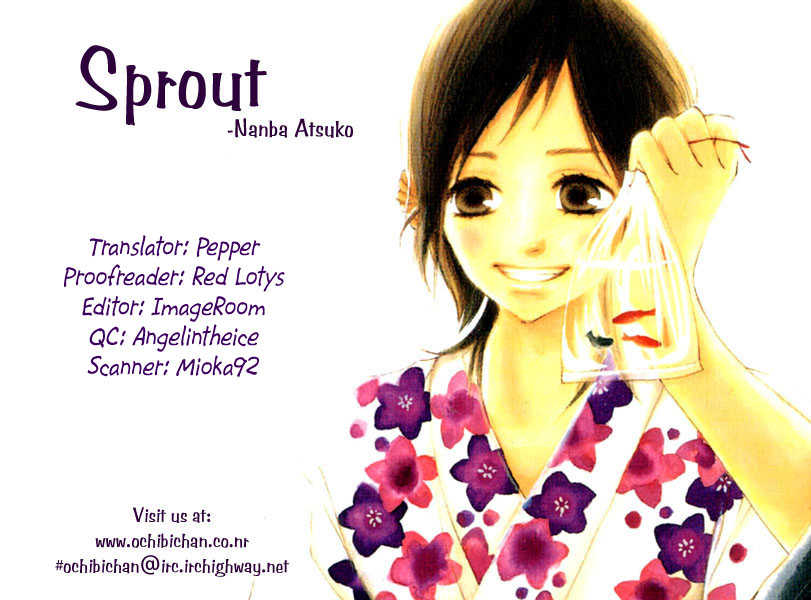 Sprout 11 Page 1