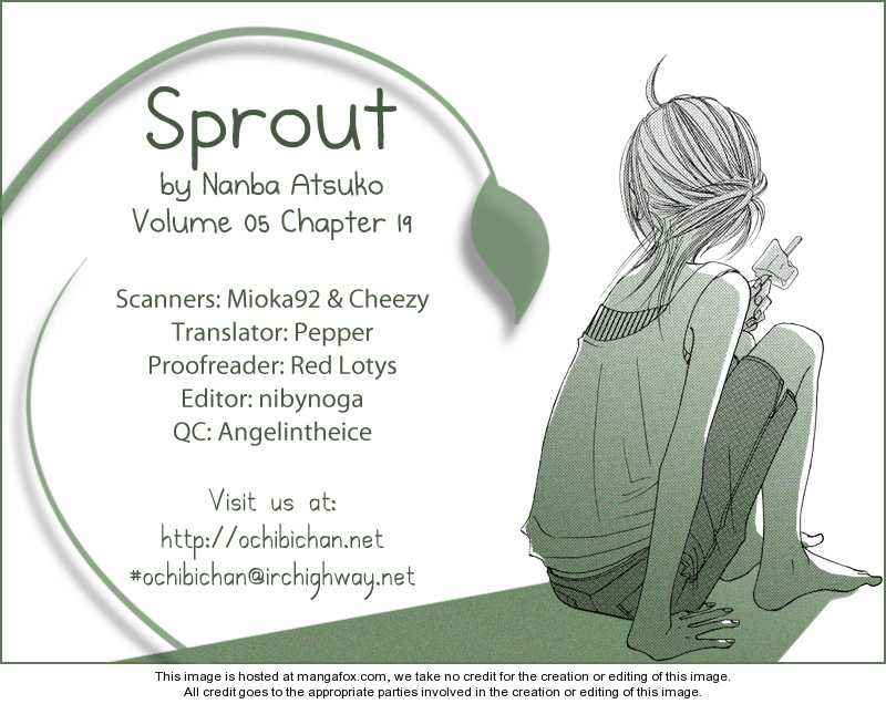 Sprout 19 Page 1