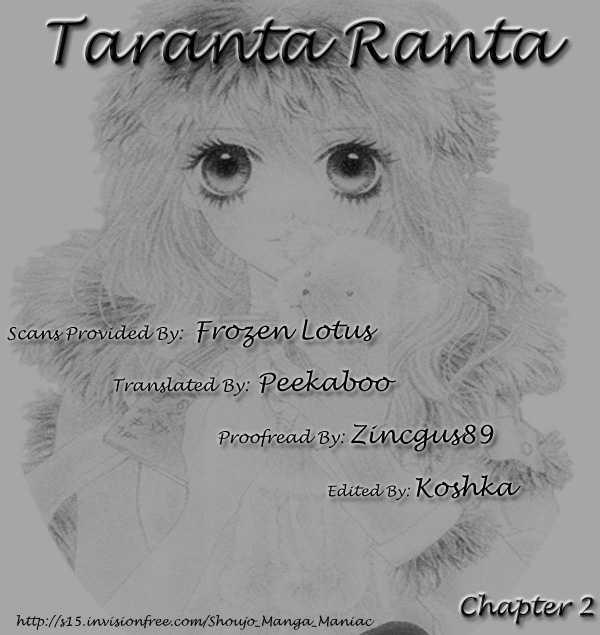 Taranta Ranta 2 Page 3