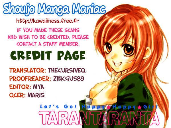 Taranta Ranta 12 Page 1