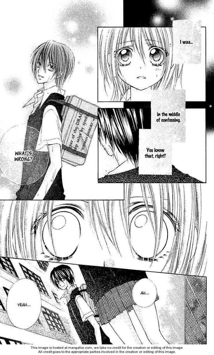 Love Berrish! 12 Page 4