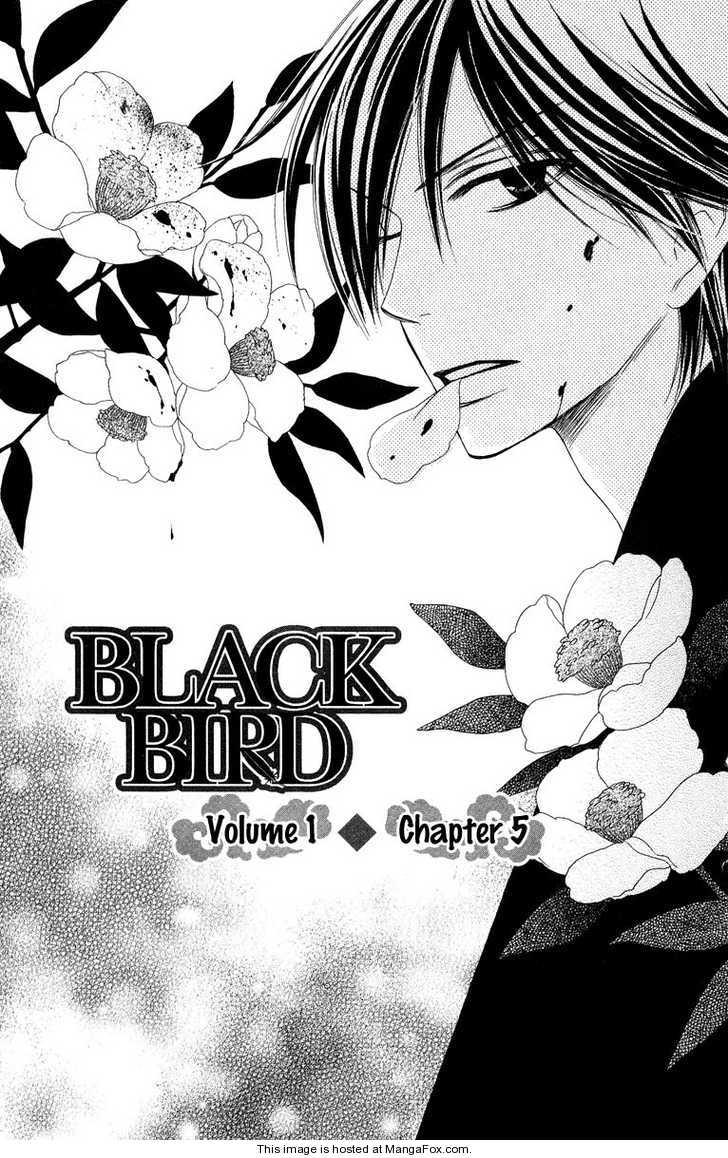 Black Bird 5 Page 2