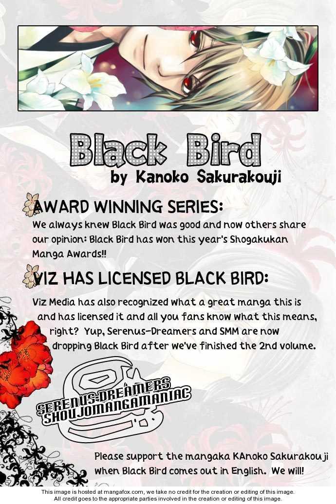 Black Bird 6 Page 2