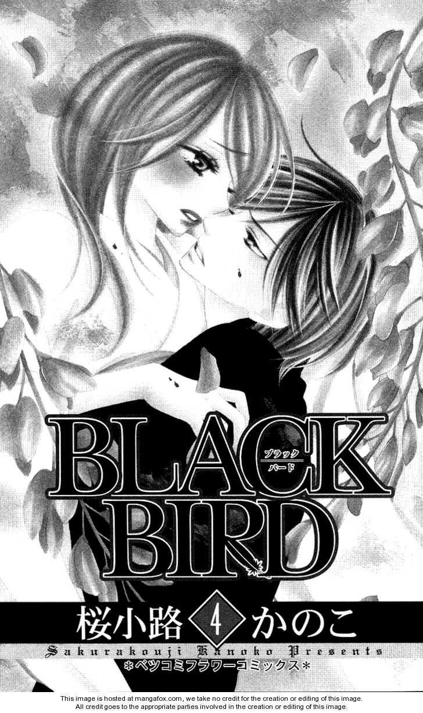 Black Bird 14 Page 3
