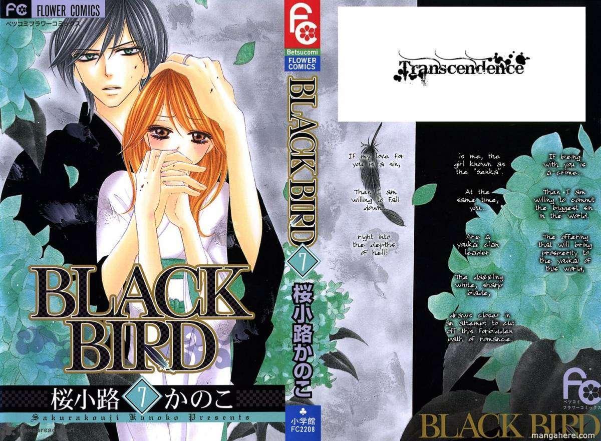 Black Bird 26 Page 2