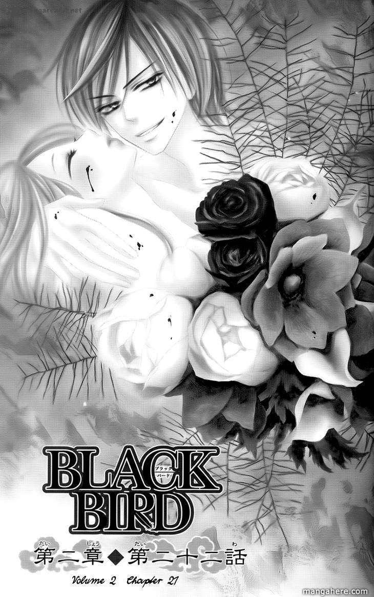 Black Bird 27 Page 2