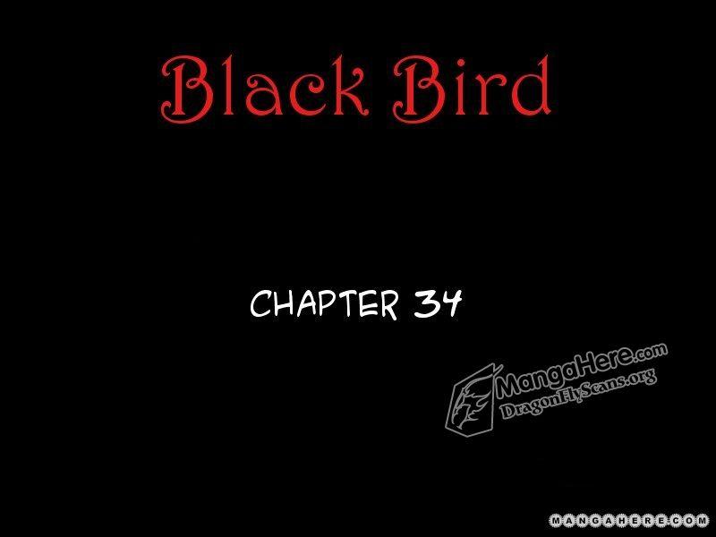 Black Bird 34 Page 2
