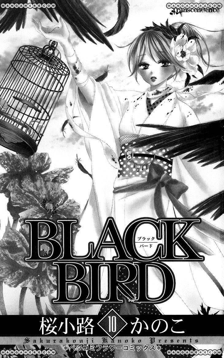 Black Bird 36 Page 1