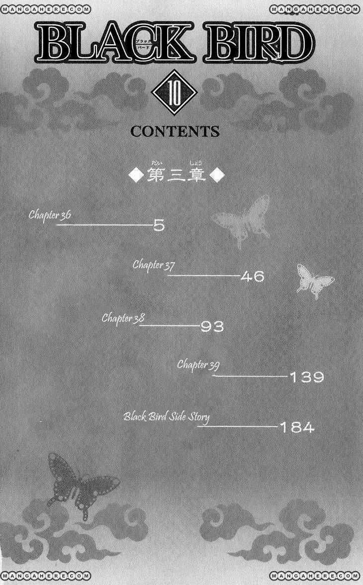 Black Bird 36 Page 2