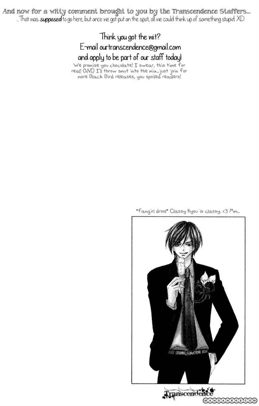 Black Bird 38 Page 2