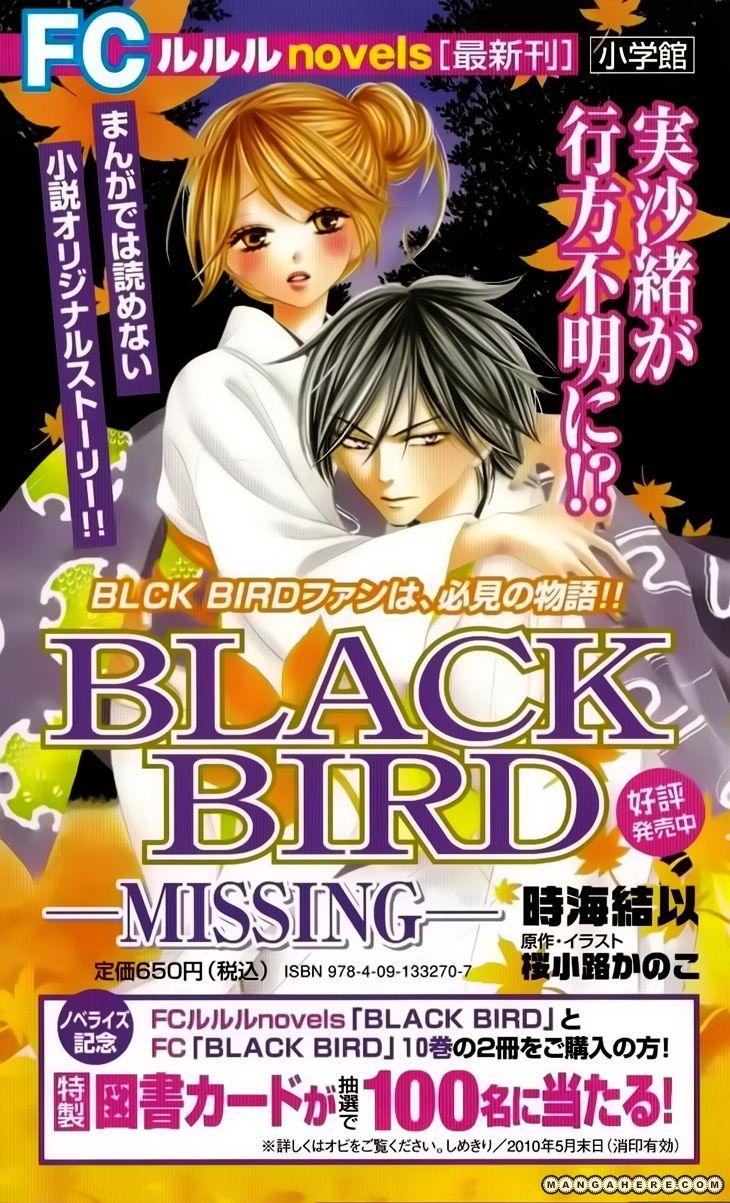 Black Bird 39.5 Page 2