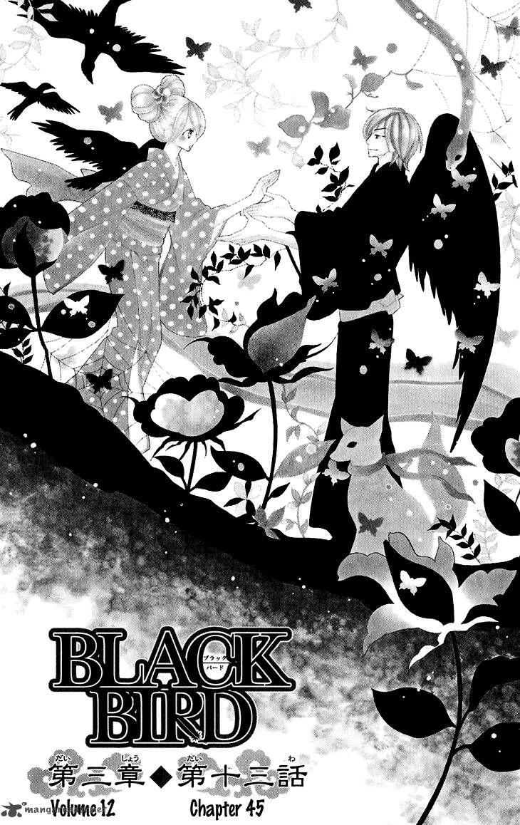 Black Bird 45 Page 1