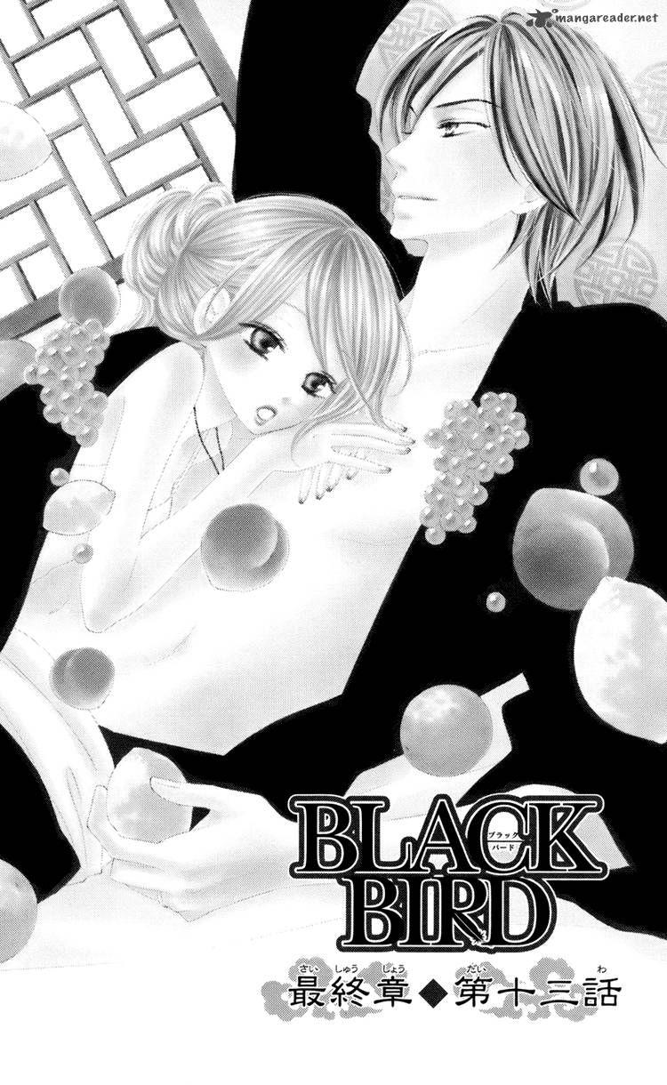 Black Bird 66 Page 1
