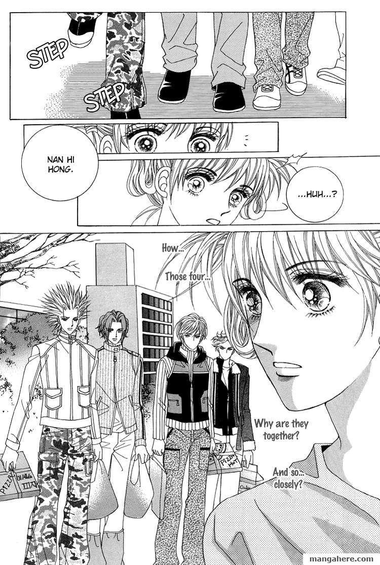 Honggane 38 Page 1
