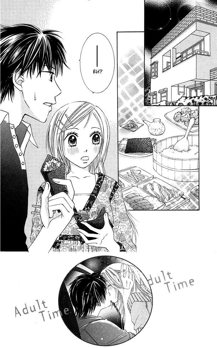 Otona no Jikan 16 Page 4