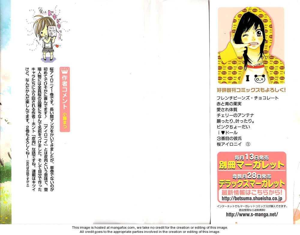 Sakura Irony 2 Page 2
