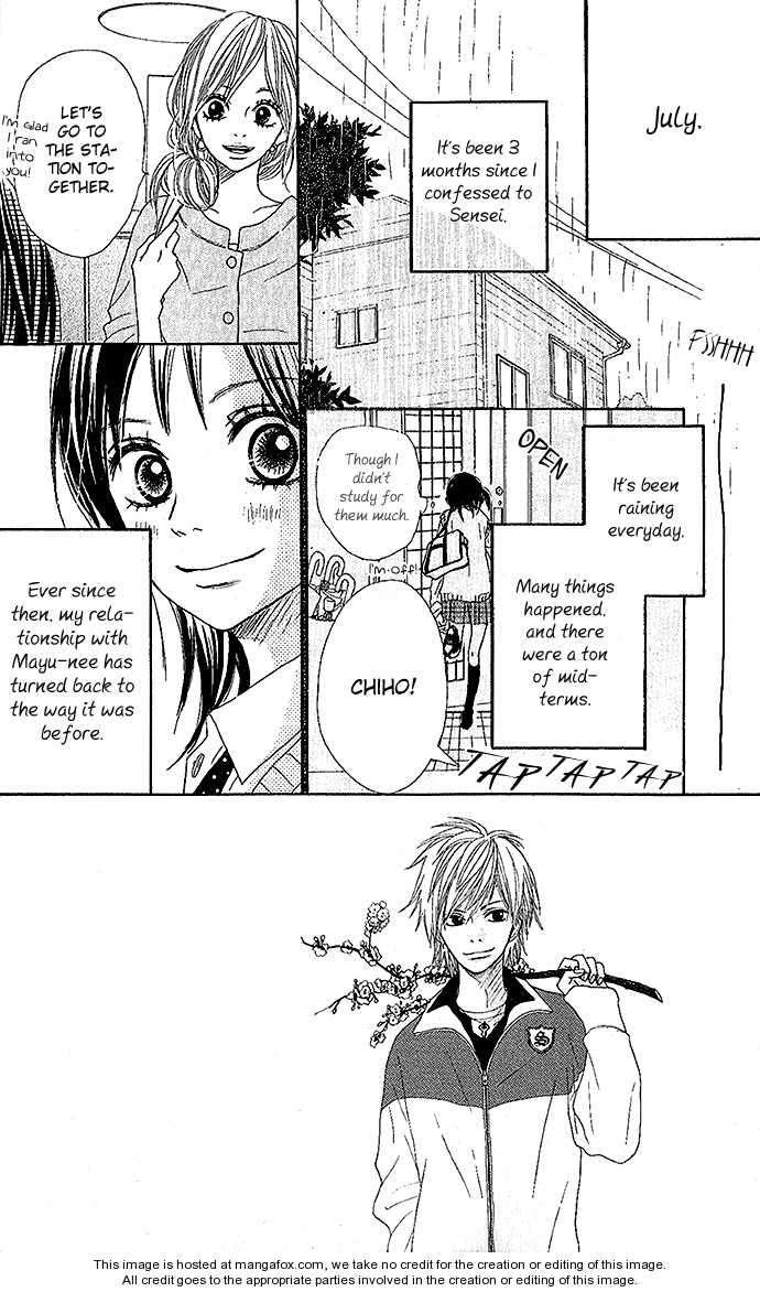Sakura Irony 4 Page 3