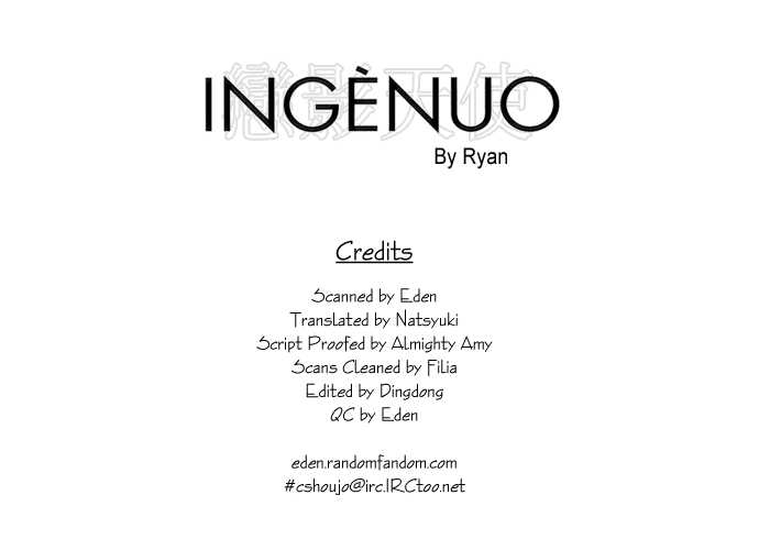 Ingenuo 4 Page 2