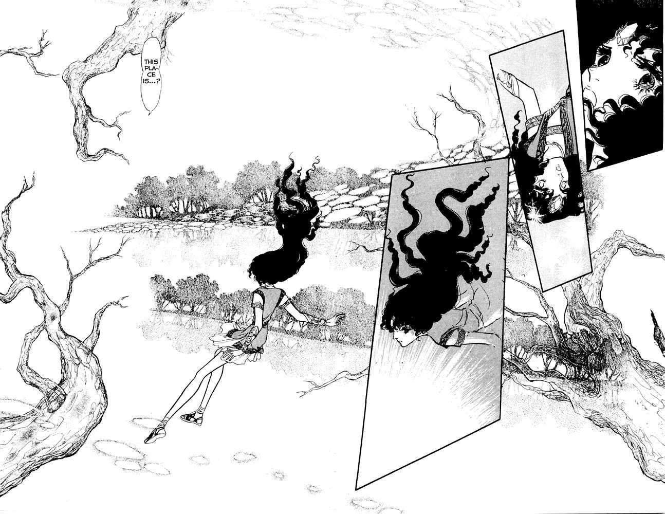 Crystal Dragon 9 Page 2