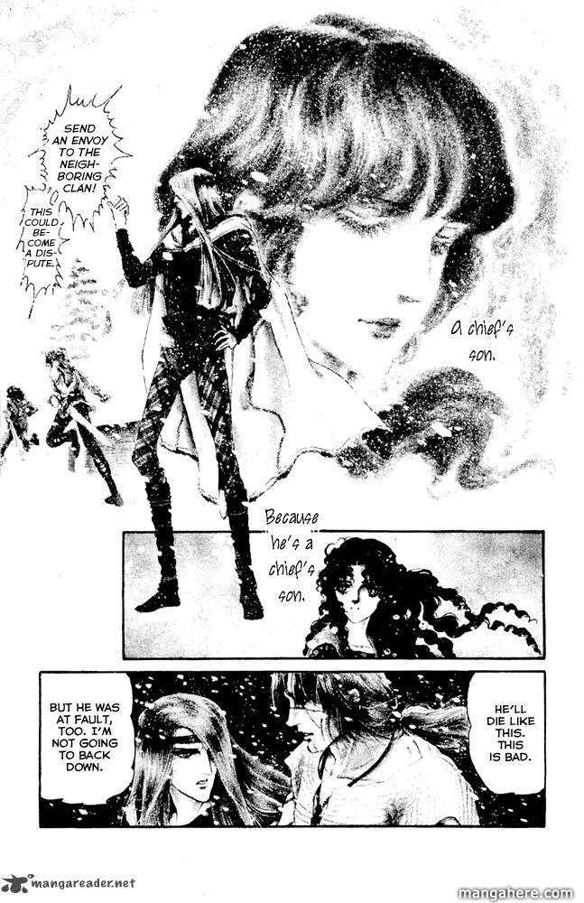 Crystal Dragon 31 Page 1