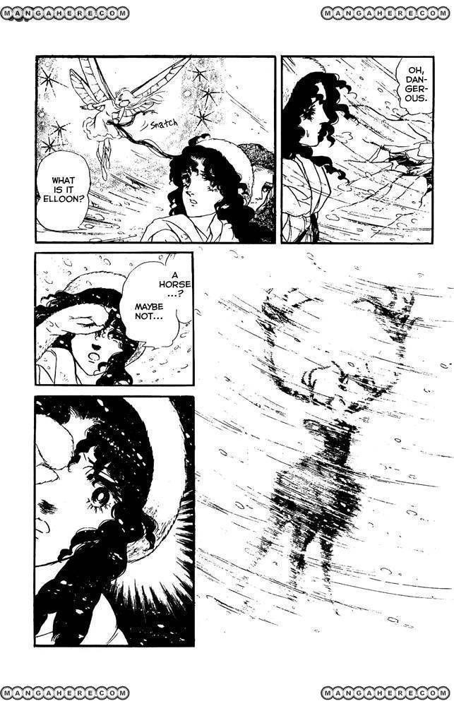Crystal Dragon 34 Page 2