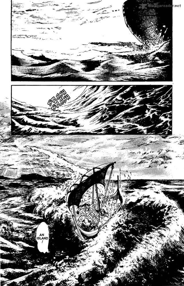 Crystal Dragon 39 Page 2