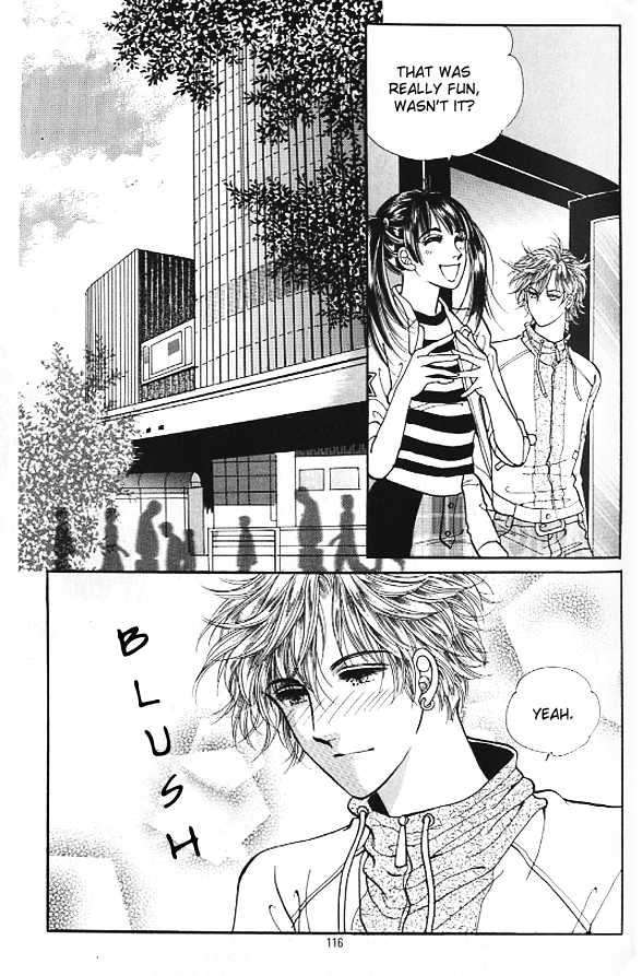 Cutie Boy 4 Page 2
