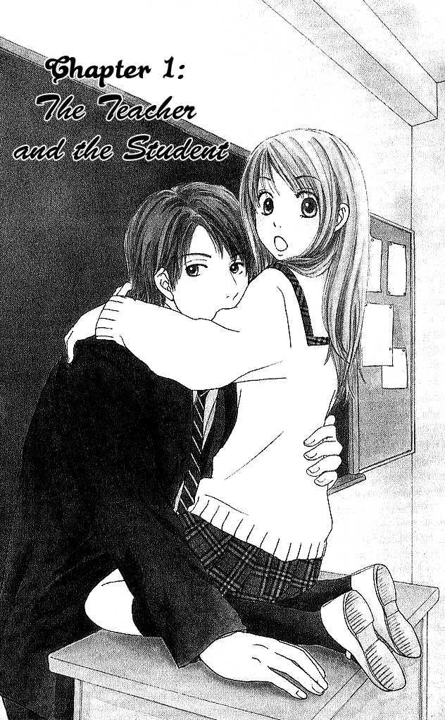 Sekai wa Happy de Dekiteiru 1 Page 2