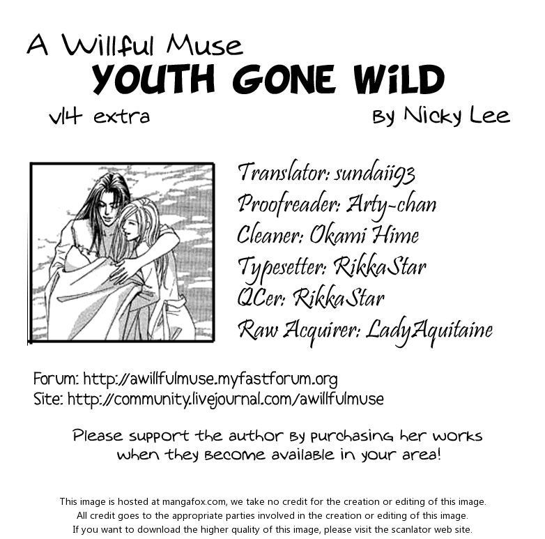 Youth Gone Wild 8.5 Page 2
